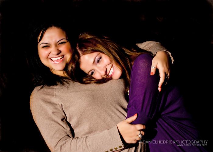 Elana and Nicky