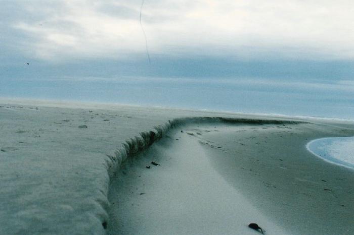 Sand Ridge